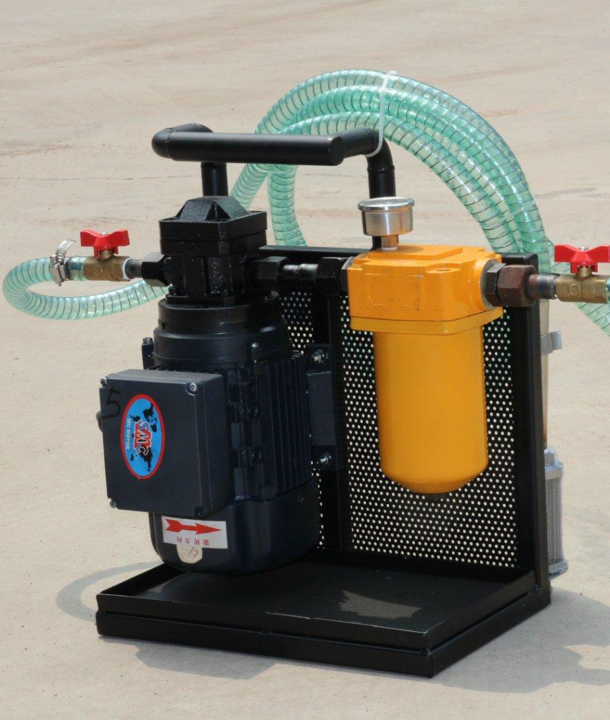 Vacuum Dehydrator Vacuum Dehydration Oil Purification