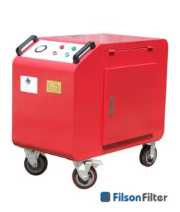 tote filter cart factory