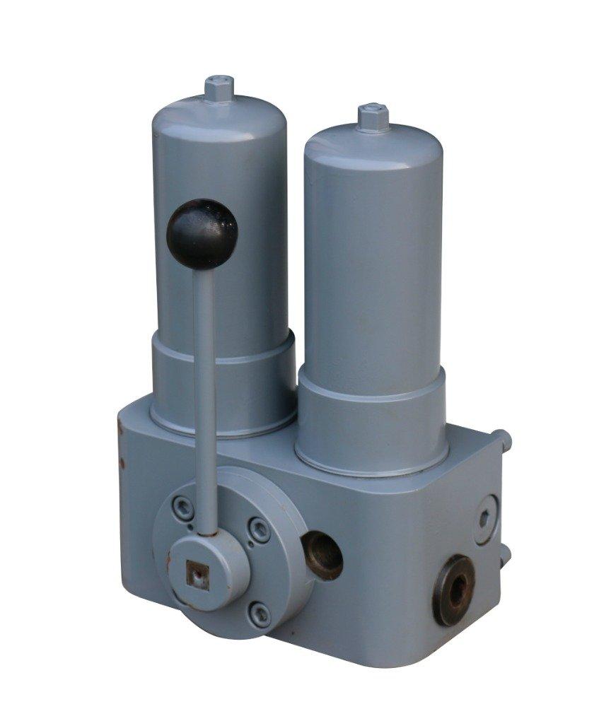 High Pressure Duplex Filter