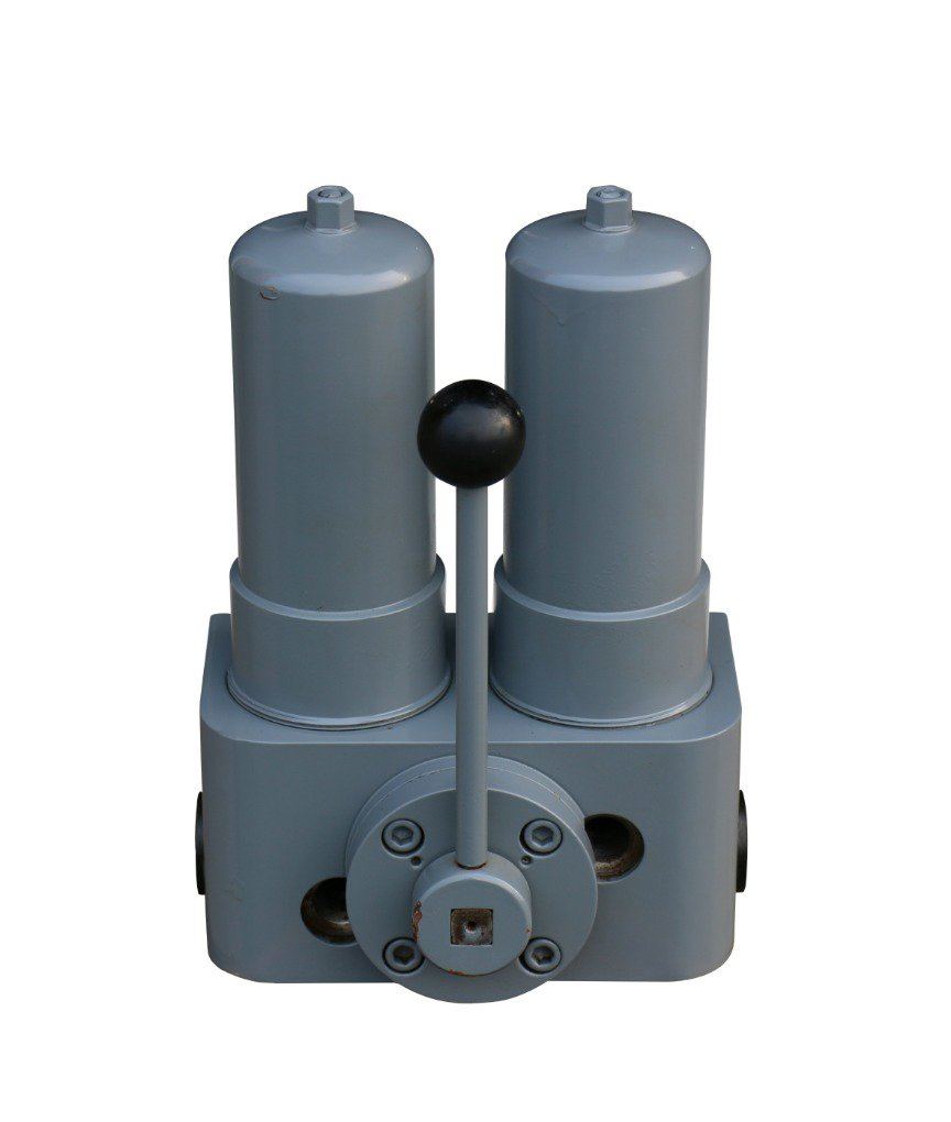 High-flow filter - All industrial manufacturers - Videos