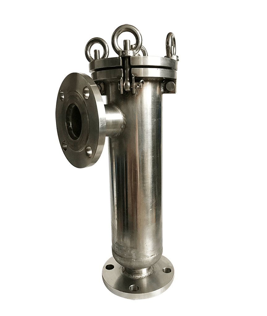 fabricated strainers manufacturer