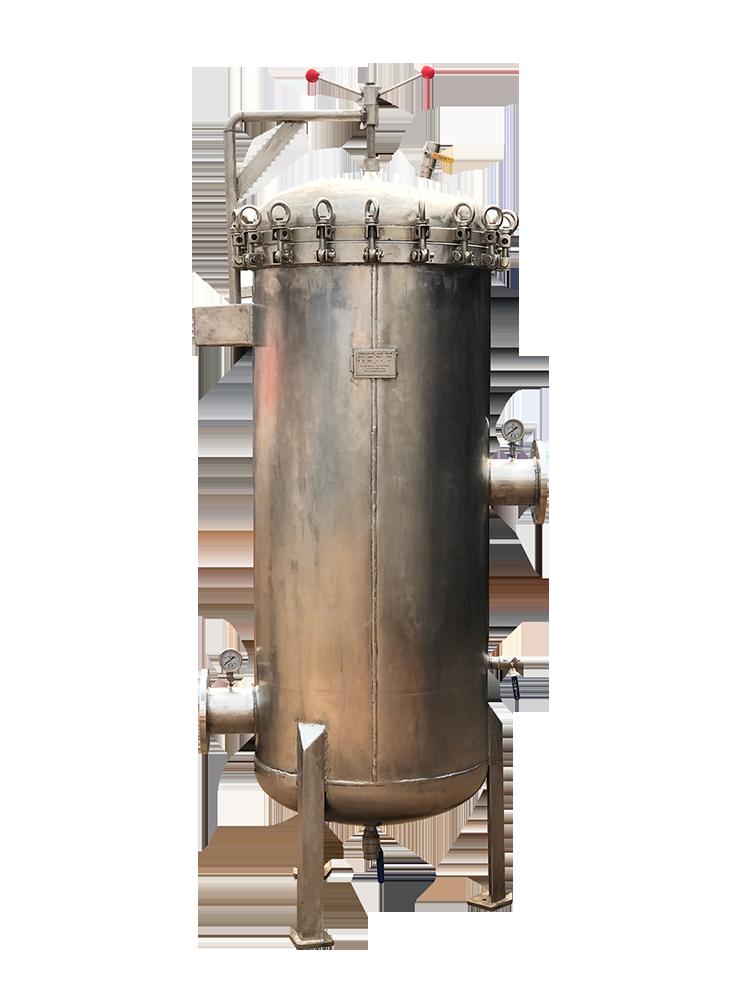 Simplex Filter Hydraulic Oil Amp Pipeline Simplex Filter
