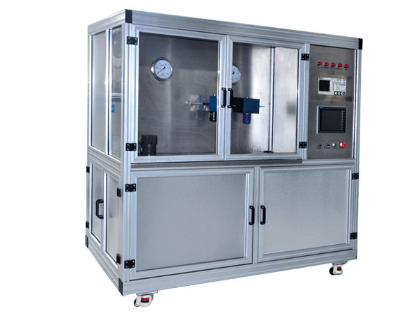 Fuel Flow Resistance Testing
