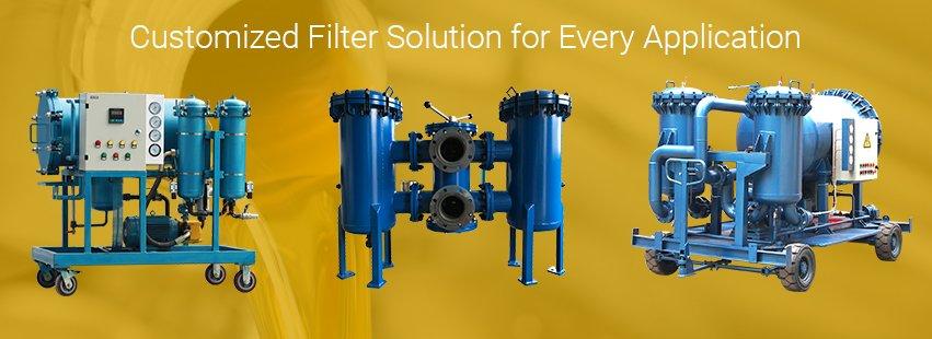 filson filtration system