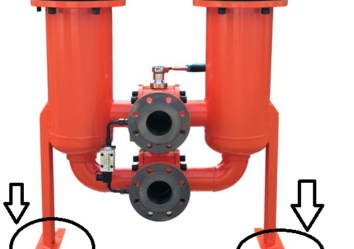 How to Install a Duplex Strainer in Hydraulic System (A Step-by-step Process)