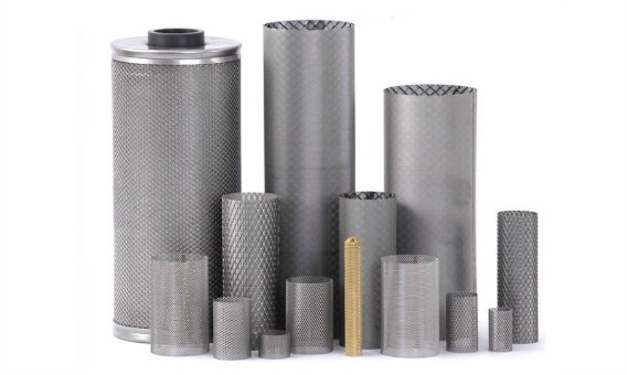 Lubrication Oil Filters
