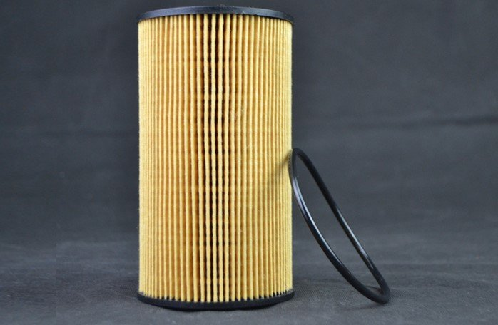 Lube Oil Filter Replacements