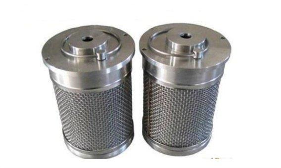 lube oil filter cartridge