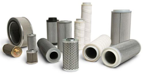 Different types of filter systems