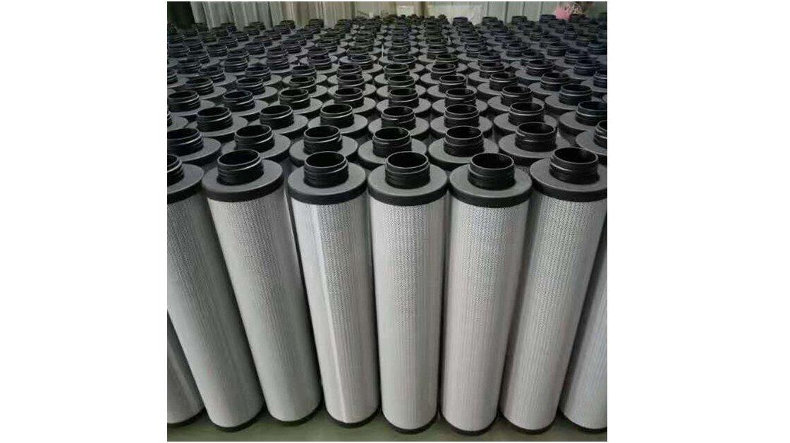 FilSon Oil Filter Element