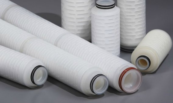 Hydrophobic-filter-material-Chemical-PTFE-membrane-filter