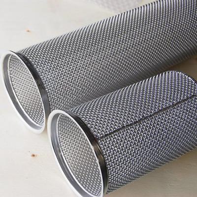 Basket-type filter