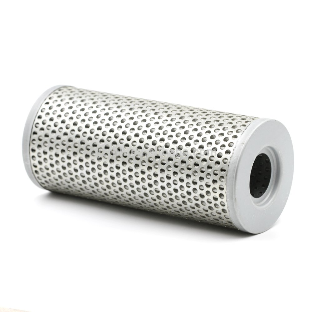 Aluminum hydraulic filter