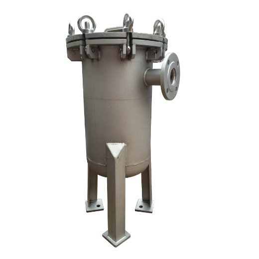 Fabricated Industry Strainer