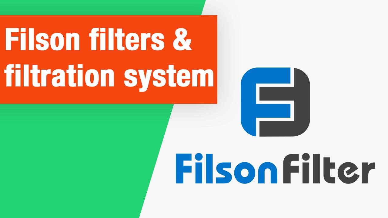 Filson Filter Video