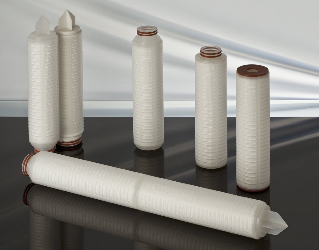 water cartridge filter manufacturer