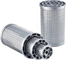multi lube filter
