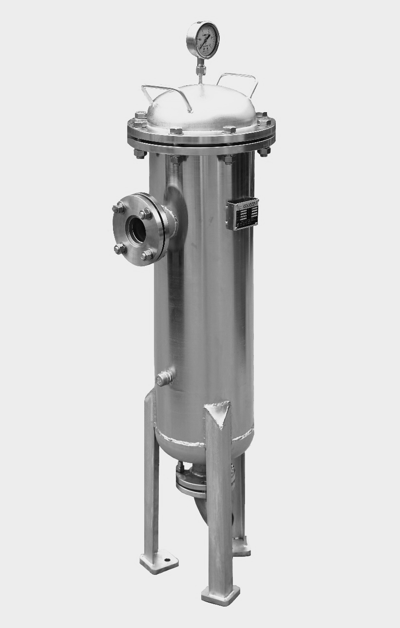 bag filter housing manufacturer