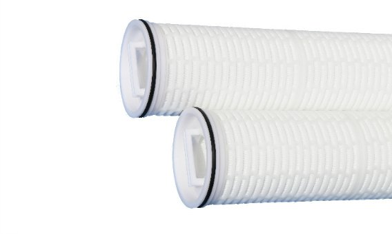 high flow water filter cartridge