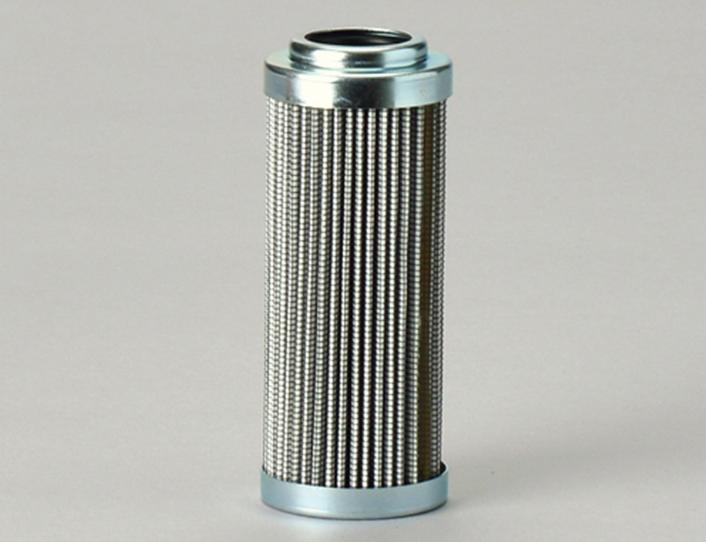 fiber glass hydraulic oil filter