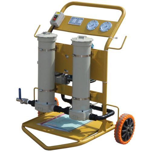 Filson Portable Oil Filter