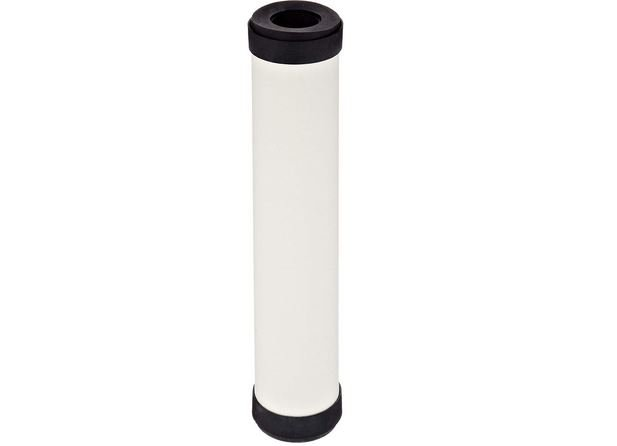 Ceramic filter cartridge