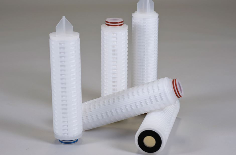 Polyethersulfone Membrane Filter Cartridge