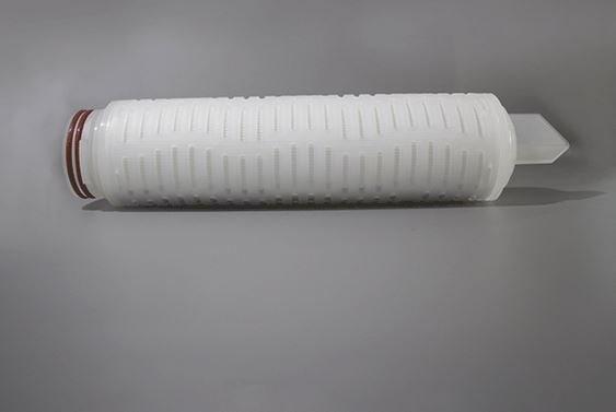 Polyvinylidene fluoride Membrane Filter Cartridge