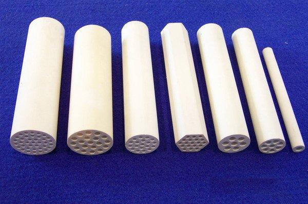 Ceramic Membrane Filter Cartridge