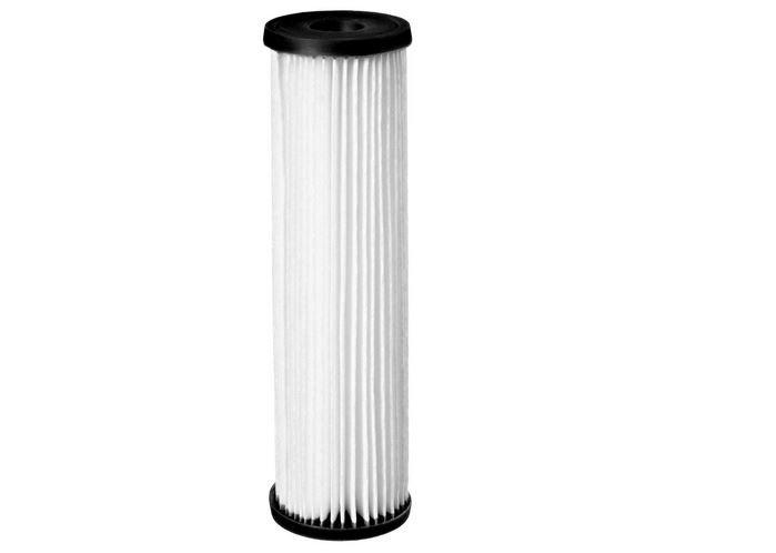 Pleated Micro Fiberglass Filter Cartridge
