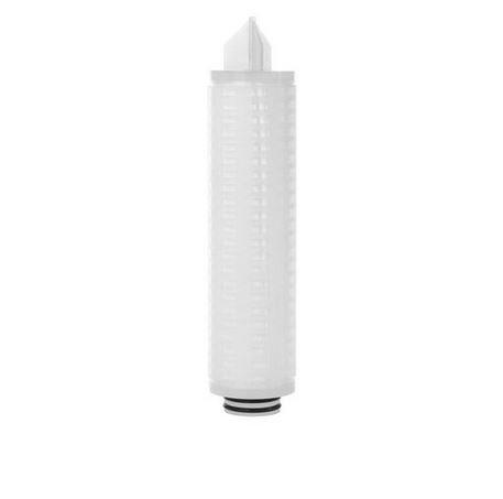 Pleated Polypropylene Filter Cartridge
