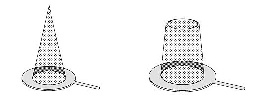 Aluminum fabricated basket strainer