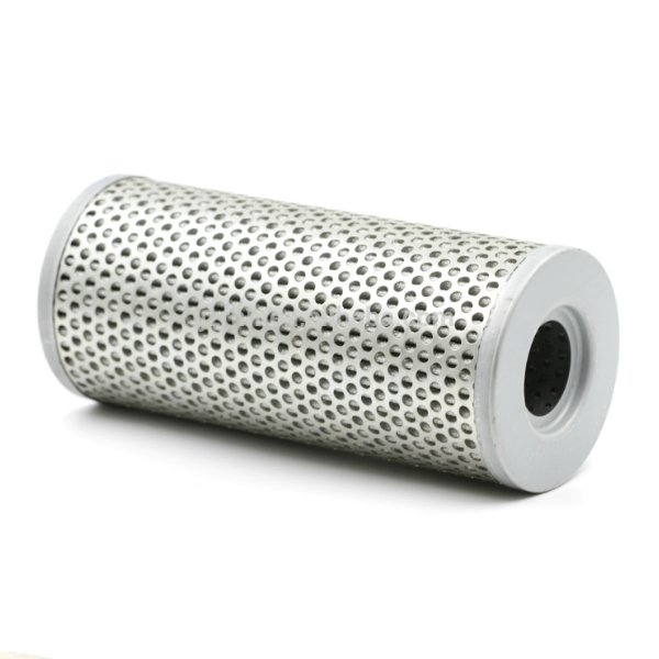 oil filter element replacement
