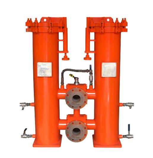 duplex pall filter strainer replacement