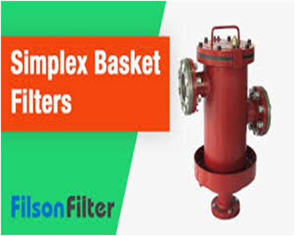 Simplex Filter