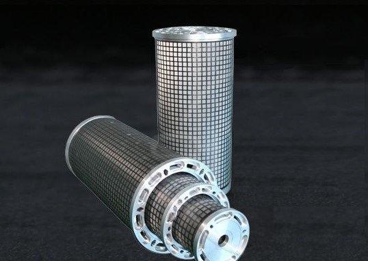 Multi mantle filter