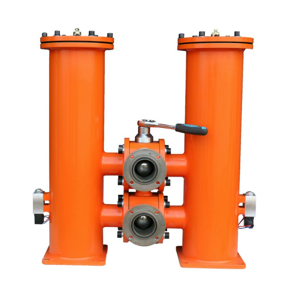Hydac Duplex Filter Replacement