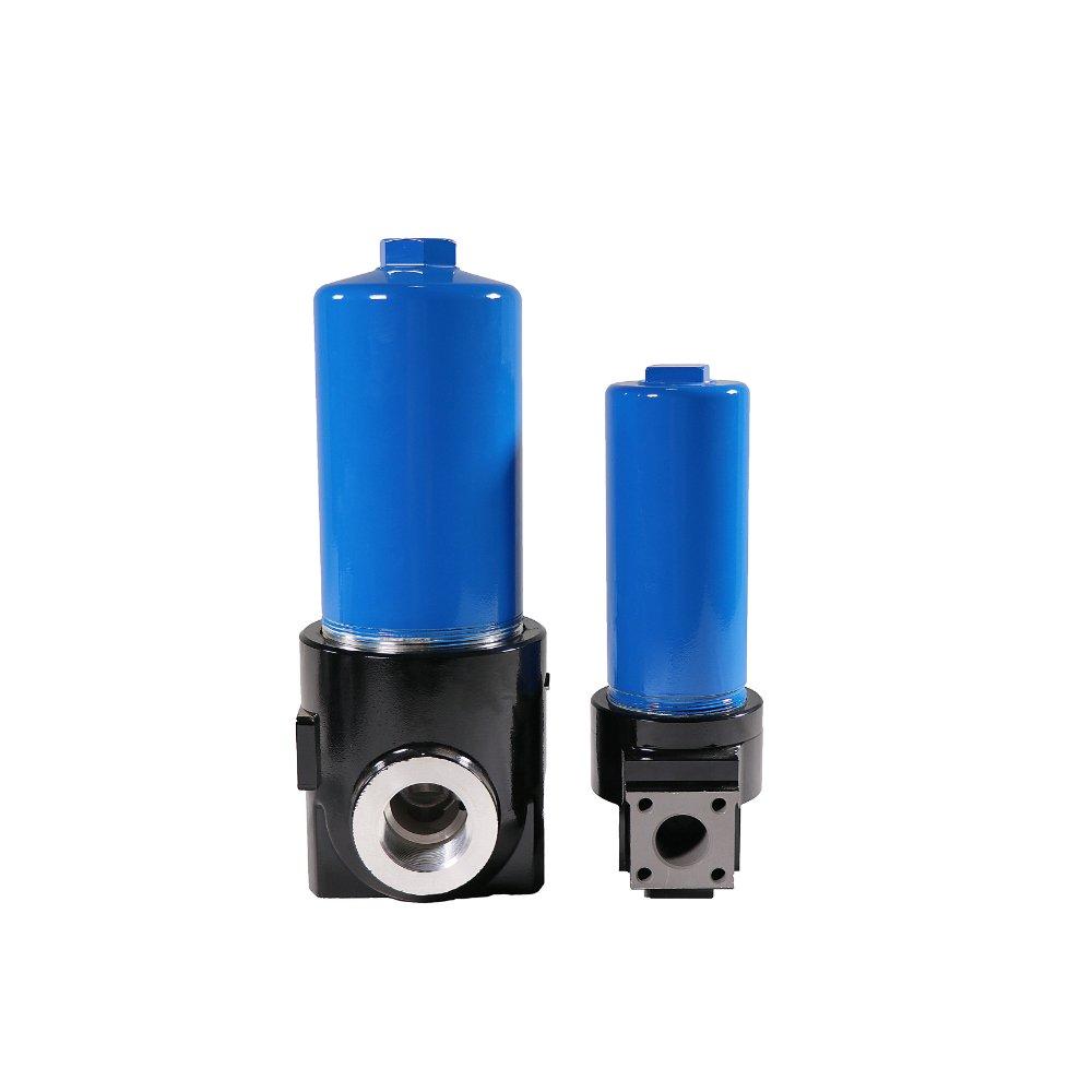 Hydac High Pressure Filter Replacement