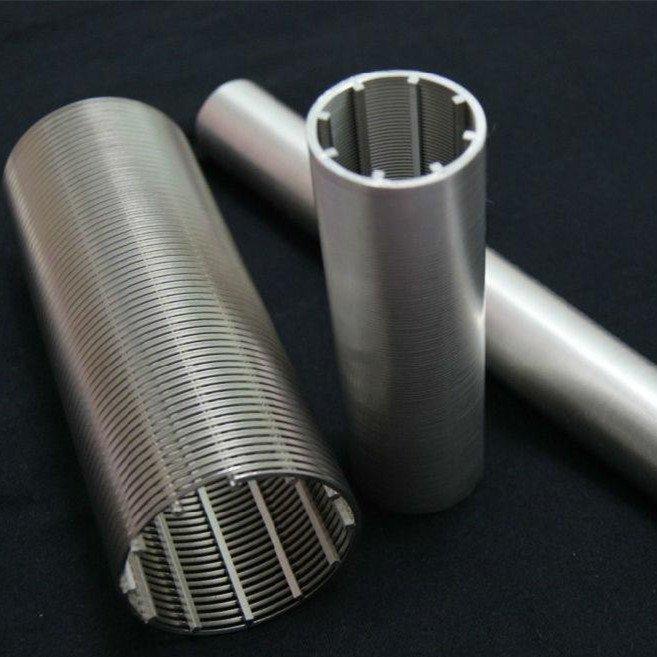 Wedge Wire Filter supplier