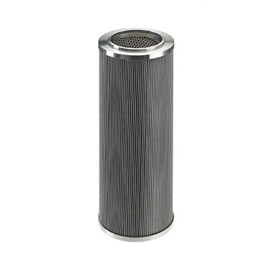 Star pleated filter element