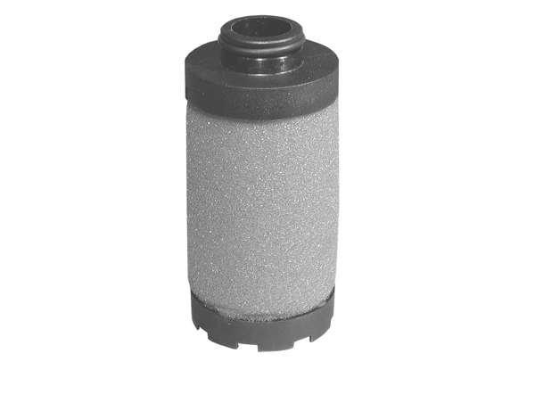 Coalescing filter element