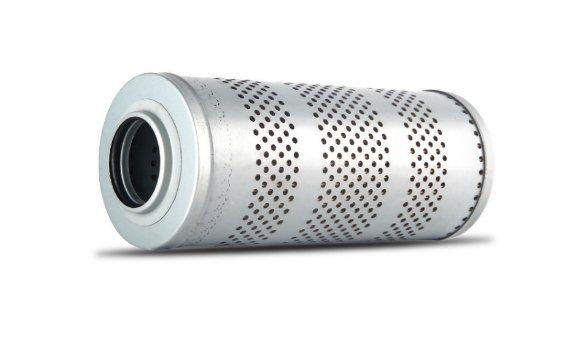 Particulate filter element