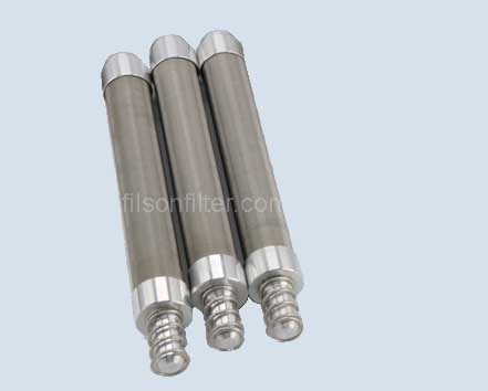 Stainless-Steel-Candle-Filter-Element