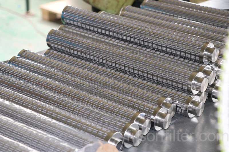 Filson-candle-filter-element-bulk-production