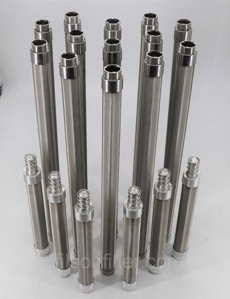 custom-stainless-steel-wire-mesh-candle-filter-element