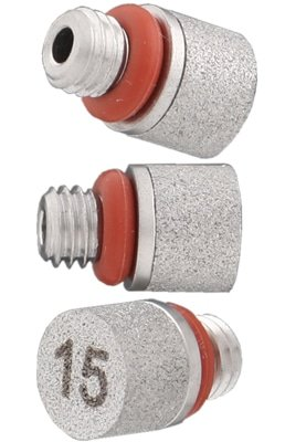 Porous sparger