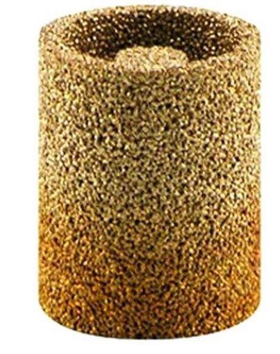 Sintered bronze metal filter