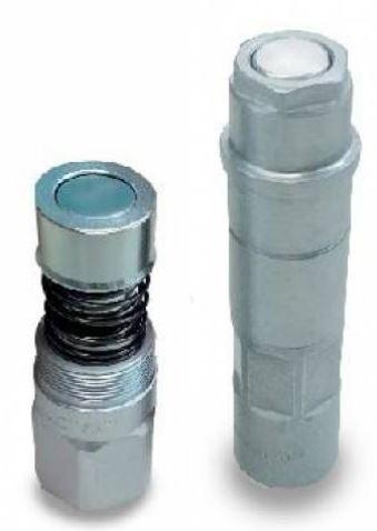 cartridge couplers