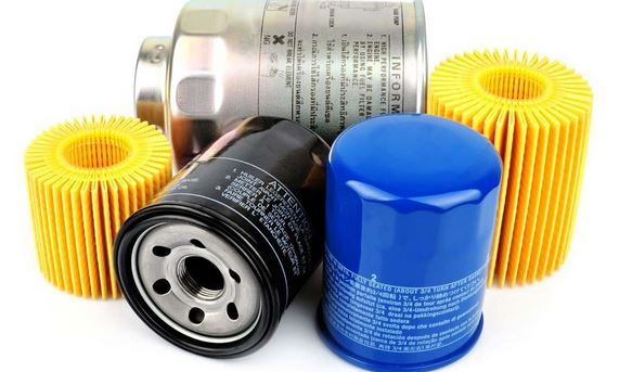 customized oil lube filter