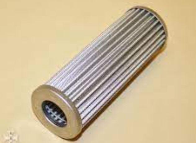 inline oil filter system